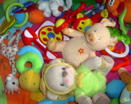 Foire aux jouets à Lagny-sur-Marne
