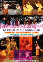 La farandole des associations