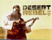 Désert Rebel aux Cuizines