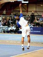Championnat de France de tennis par équipes