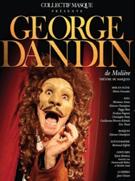 Théâtre : George Dandin par le Collectif des Masques
