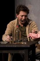 Théâtre : Espia a una mujer que se mata, d'après Oncle Vania