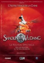 Les Moines Shaolin et Wudang : l'autre visage de la Chine