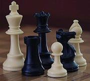 Championnat d'échec de Seine et Marne Jeunes