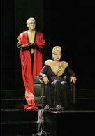 Théâtre : Britannicus, de Jean Racine