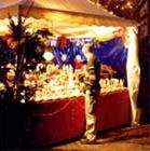 Marché de Noël à Chelles