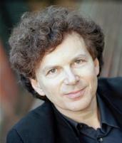 Concert du pianiste Mikhaïl Rudy