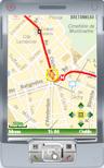 Itransports : le GPS des transports en commun