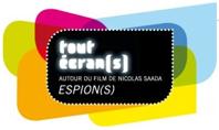 """Nouvel événement """"Tout Ecran(s)"""" à la Ferme du Buisson"""