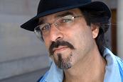 Ciné-rencontre au Bijou : « Terres et cendres » de Atiq Rahimi