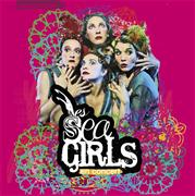 Music-hall avec les Sea Girls