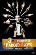 3 (mes)aventures d'Harold Lloyd