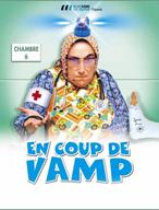"""Théâtre : humour avec """"En coup de vamp"""""""