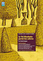 Exposition : Le Val-Maubuée parmi les arbres, de Patrick Bonjour