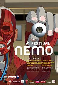 Ciné-rencontre au Bijou : le festival Némo