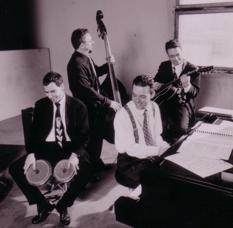 Printemps du jazz : Stan Laferrière fait le tour des 4 médiathèques !