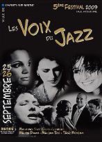 5 ième édition du festival du jazz