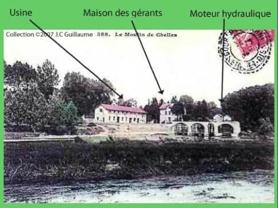 Journées du patrimoine : les bords de Marne