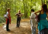 Journées du patrimoine : Eglise, parcours urbain ou forestier à Lognes