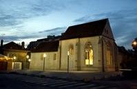 Nuit blanche à Chelles
