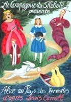 """""""Alice aux pays des merveilles"""" de la compagnie Shaboté"""