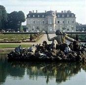 Contes et histoires au château de Champs-sur-Marne