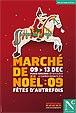 Marché de Noël de Noisy-le-Grand