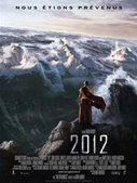 2012, film de science-fiction de Roland Emmerich