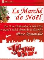 Marché de Noël et animations à Villiers-sur-Marne