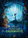 """Ciné-choco avec """"La princesse grenouille"""" au cinéma Le Cinq"""