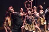 Amakuru, atelier de danse afro urbaine