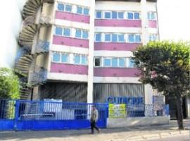 Réhabilitation de l'ancienne clinique privée de Chelles