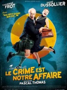 Cinéma : à l'affiche du 12 au 18 novembre à la Ferme du Buisson